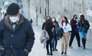 Covid-19: Itália registou 15.479 casos e vai alargar restrições