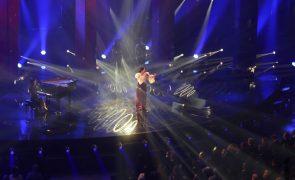 Dez canções competem hoje por cinco lugares na final do Festival da Canção