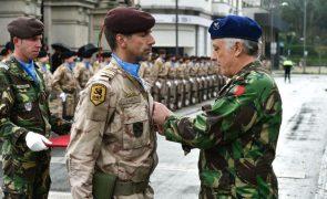 Ex-chefes militares criticam mais poderes para CEMGFA  e alertam para