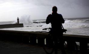 Capitania do Douro alerta para risco de cheias nas zonas ribeirinhas do Porto