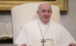 Papa aceita renúncia do prefeito da Congregação para o Culto Divino