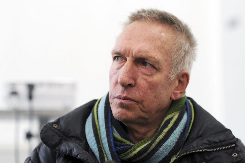 Morreu o ator Jürgen Müller, cofundador da companhia La Fura dels Baus