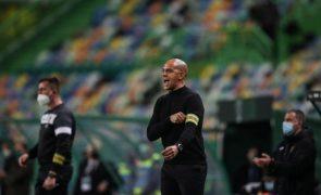 Paços de Ferreira quer vencer o Vitória de Guimarães e reforçar o quinto lugar