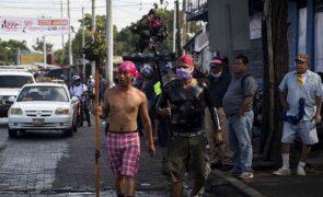 Covid-19: Observatório independente conta 2.970 mortes suspeitas na Nicarágua