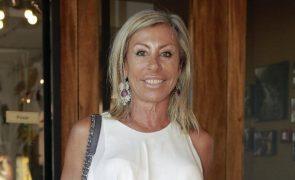 Zulmira Ferreira está outra vez de luto, um ano depois de tragédia familiar