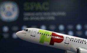 TAP avança com regime sucedâneo enquanto aguarda decisão de pilotos e tripulantes