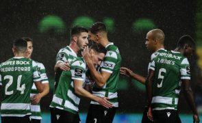 Sporting vence Portimonense e deixa FC Porto a 13 pontos [vídeo]