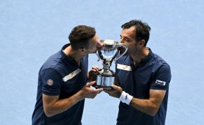 Open da Austrália: Dodig e Polasek conquistam primeiro Grand Slam