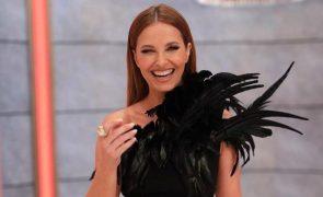 Cristina Ferreira revela contratempos no aniversário da TVI: «Voaram tendas»