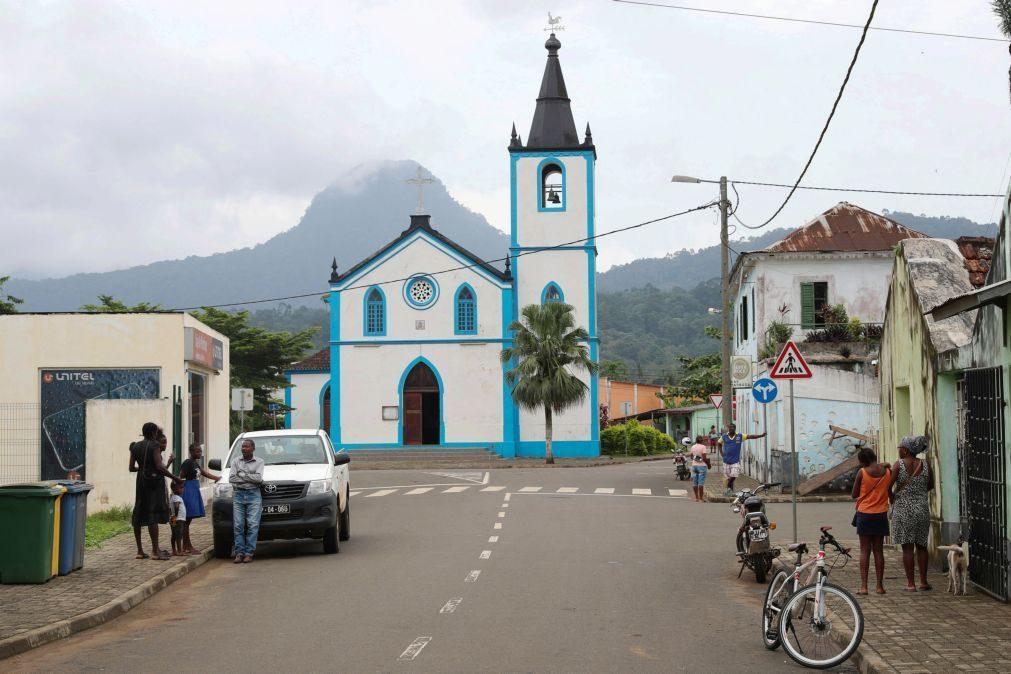 Covid-19: São Tomé e Príncipe regista mais um óbito e 30 novas infeções