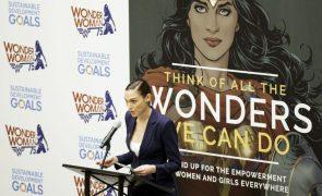 Gal Gadot produz série documental sobre «mulheres-maravilha» do mundo real