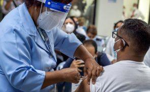 Covid-19: Pandemia provocou mais de 2,46 milhões de mortos no mundo