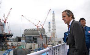 Irão considera frutíferas conversações com Agência Internacional Energia Atómica