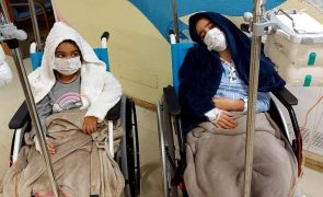 Irmãos de Gaia lutam contra cancro e precisam de ajuda