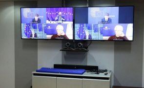 Semana Parlamentar Europeia debate hoje governação da UE