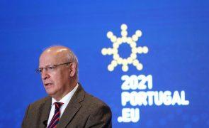 MNE da UE reúnem-se para discutir Rússia e trocar primeiras impressões com Antony Blinken