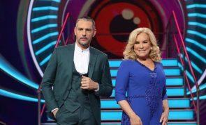 Big Brother Eis os nomeados, os líderes da semana e o novo concorrente!