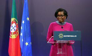 Covid-19: Ministra da Justiça destaca aumento de casos de crimes devido à pandemia