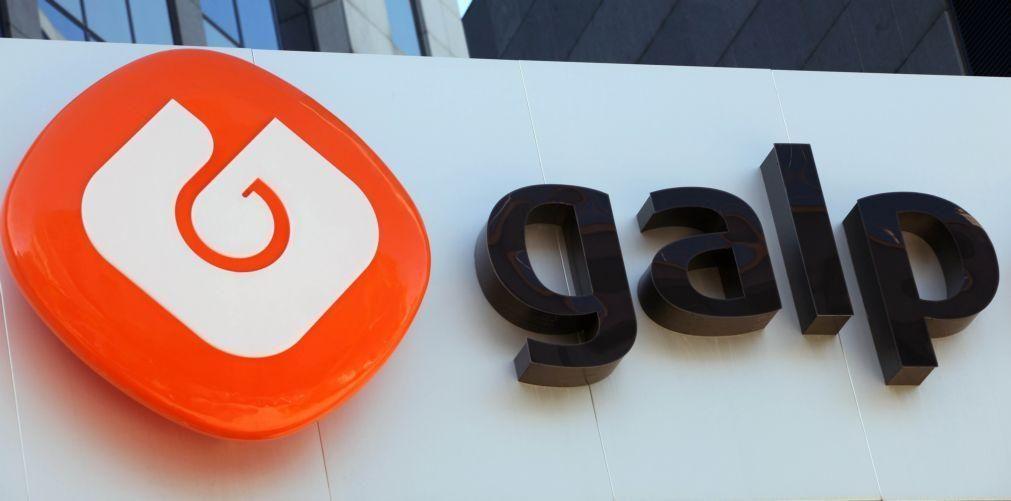 Galp teve prejuízos de 42 milhões em 2020