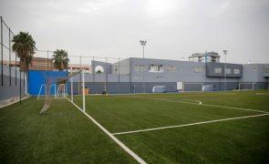Centro de Estágio e sede da federação de Cabo Verde remodelados com apoio da FIFA