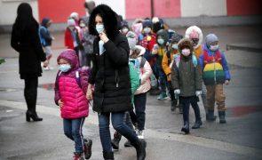 Crianças com asma têm maior risco de contrair covid-19?