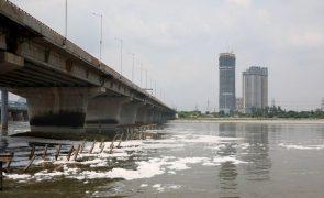 Estudo alerta para a fraca qualidade ecológica dos rios em todo o mundo