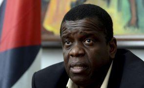 Morreu Daviz Simango, líder do Movimento Democrático de Moçambique e autarca da Beira