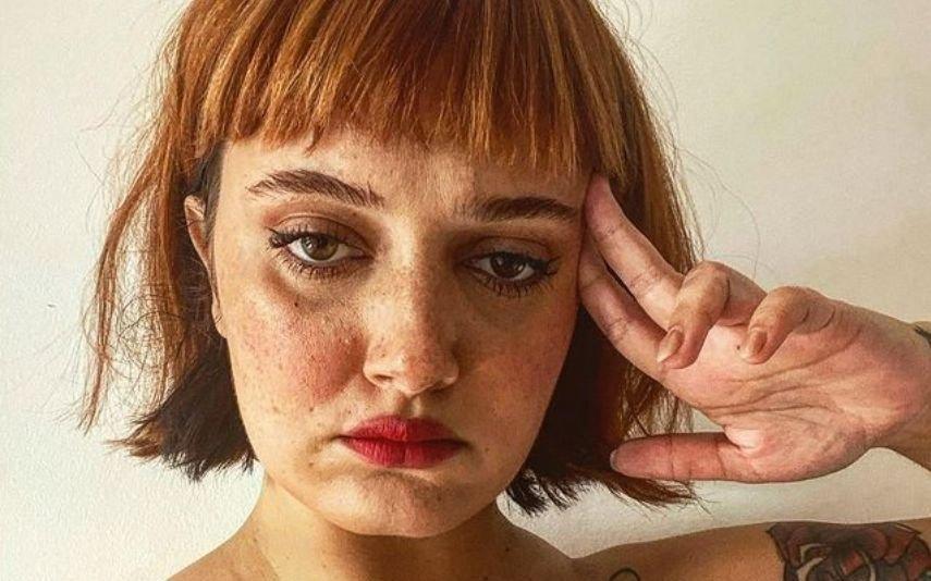 Carolina Deslandes defende-se após ida a cabeleireiro em pandemia