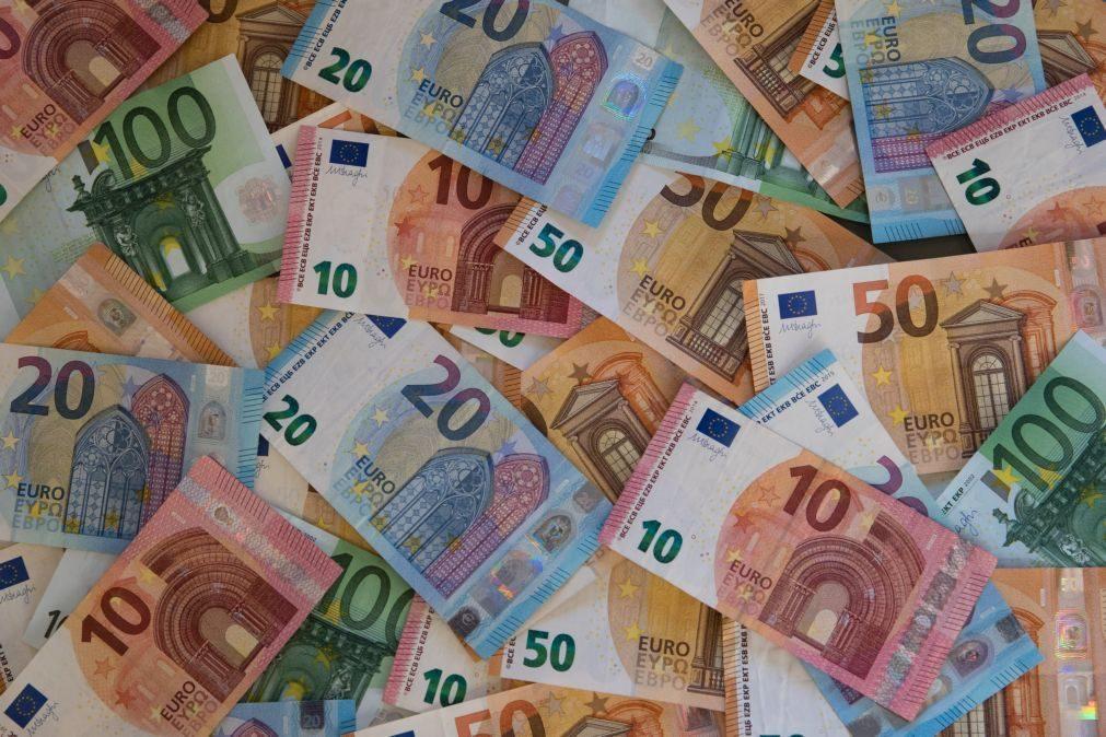 Publicado aumento de 10 euros nas pensões mais baixas retroativo a janeiro