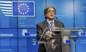 UE/Presidência: Conselho apresenta em 03 de março posição sobre acordo de pescas com Reino Unido