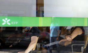 Desemprego aumenta em todas as regiões de Portugal, exceto no Alentejo e Açores