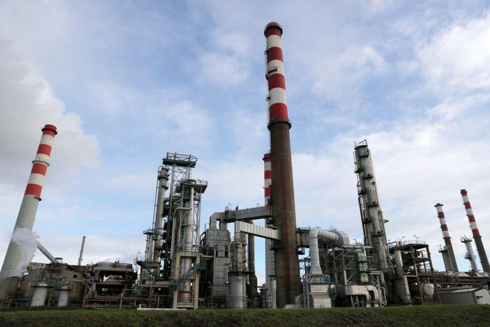 Galp contabiliza 200 ME em custos e provisões com fecho da refinaria de Matosinhos