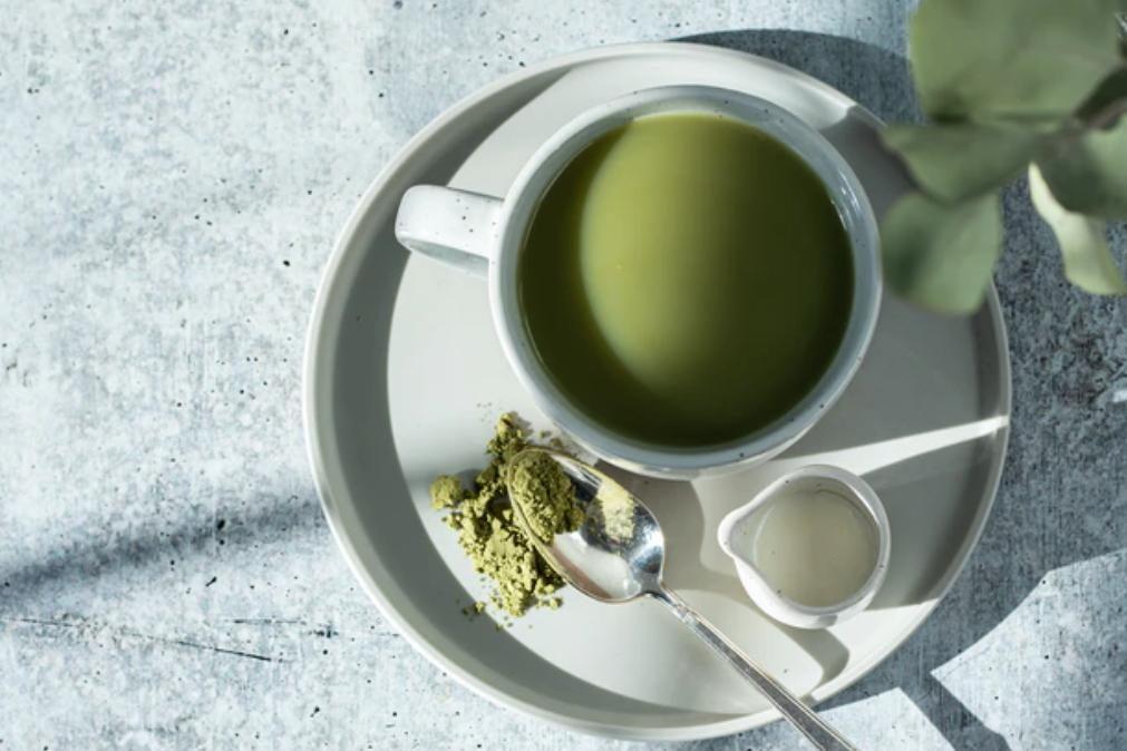Chá verde é chave para evitar cancro, afirma estudo