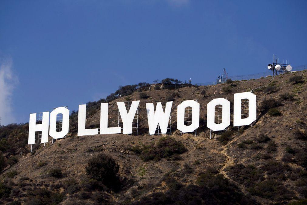 Conduta de associação que atribui Globos de Ouro nos EUA questionada - imprensa