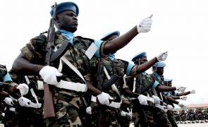 FLEC-FAC anuncia amnistia para ex-combatentes das Forças Armadas e polícia de Angola