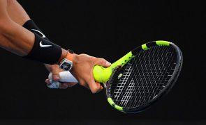 Federação de ténis organiza dois torneios Challenger de categoria 50 no Jamor