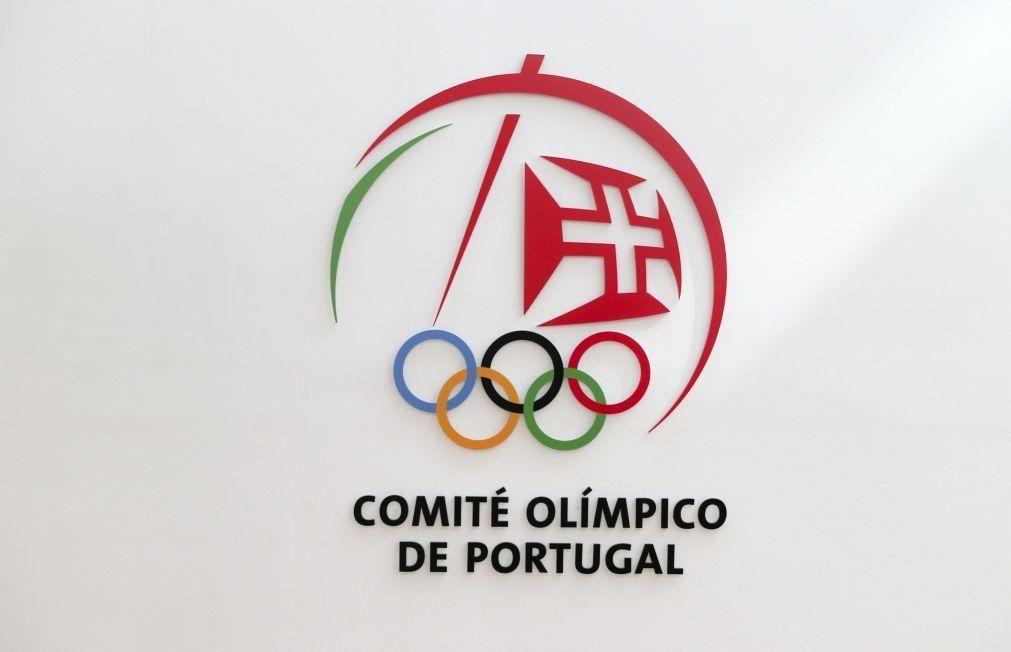 «Governo tem ignorado o desporto», diz Comité Olímpico