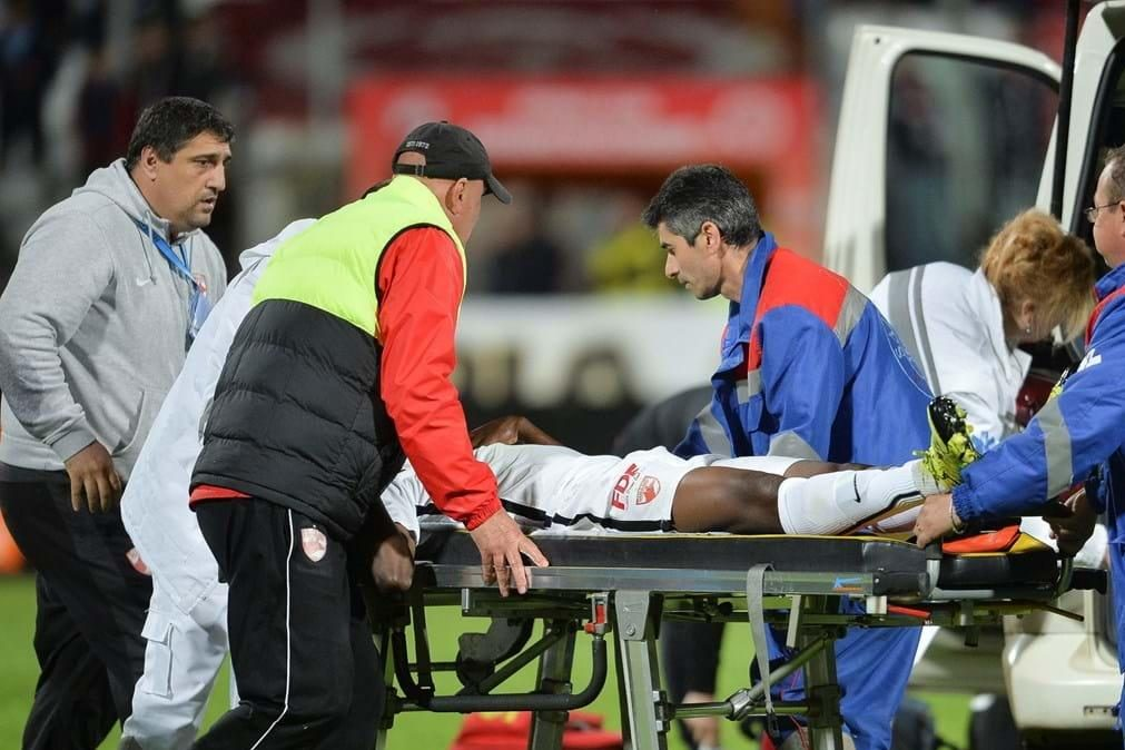 Médica condenada por homicídio de futebolista