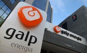 Galp dá prioridade à transição energética e tem 200 ME para renováveis este ano