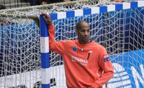 Guarda-redes do FC Porto sofre paragem cardiorrespiratória
