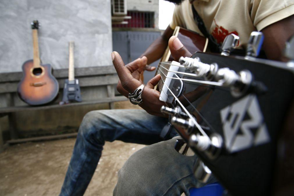 Covid-19: Músicos da Guiné-Bissau querem apoio do Estado para minimizar falta de espetáculos