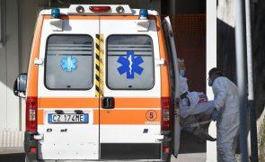 Covid-19: Itália com 9.630 novos casos reforça restrições em zonas mais afetadas