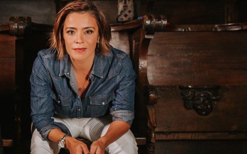 """Rita Ferro Rodrigues Filho sofre recaída e é internado de novo: """"É duro"""""""