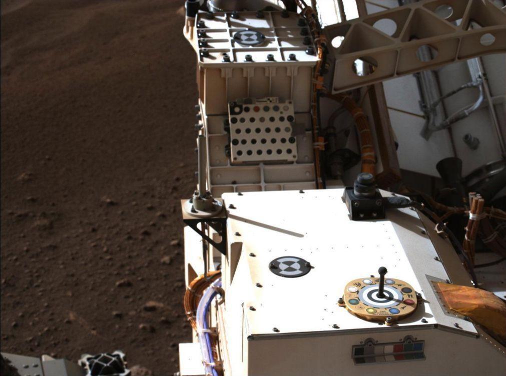 Primeiros sons do Planeta Marte divulgados pela NASA