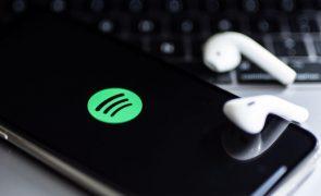 Spotify vai passar a estar presente em mais 80 países