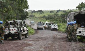 Rebeldes hutus negam ataque em que morreu o embaixador italiano na RDCongo