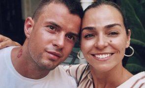Marco Costa reage a nova relação da ex-mulher, Vanessa Martins