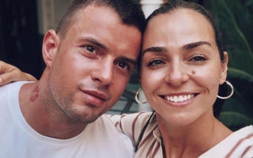 Marco Costa revela detalhes do pedido de divórcio de Vanessa Martins