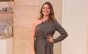 Ana Catharina revela as verdadeiras razões da sua desistência do Big Brother