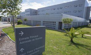 Covid-19: Hospital do Litoral Alentejano prevê retomar consultas e cirurgias em março